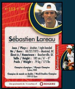 sebastien lareau